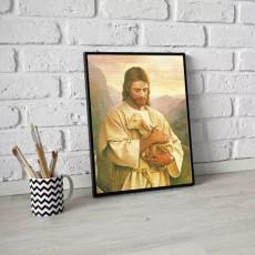 어린양과예수님