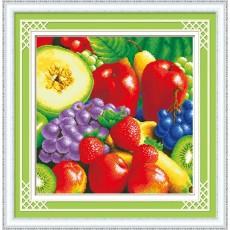 신선한과일