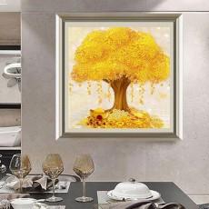 돈나무 3D